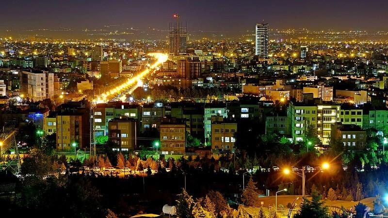 زیارت و سیاحت در مشهد