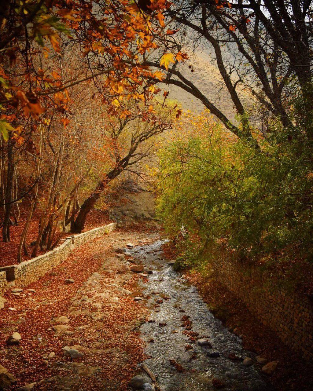 رودخانه کردان