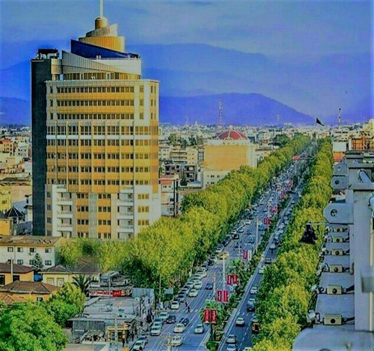 آمل شهری جذاب و تماشایی در مازندران رؤیایی