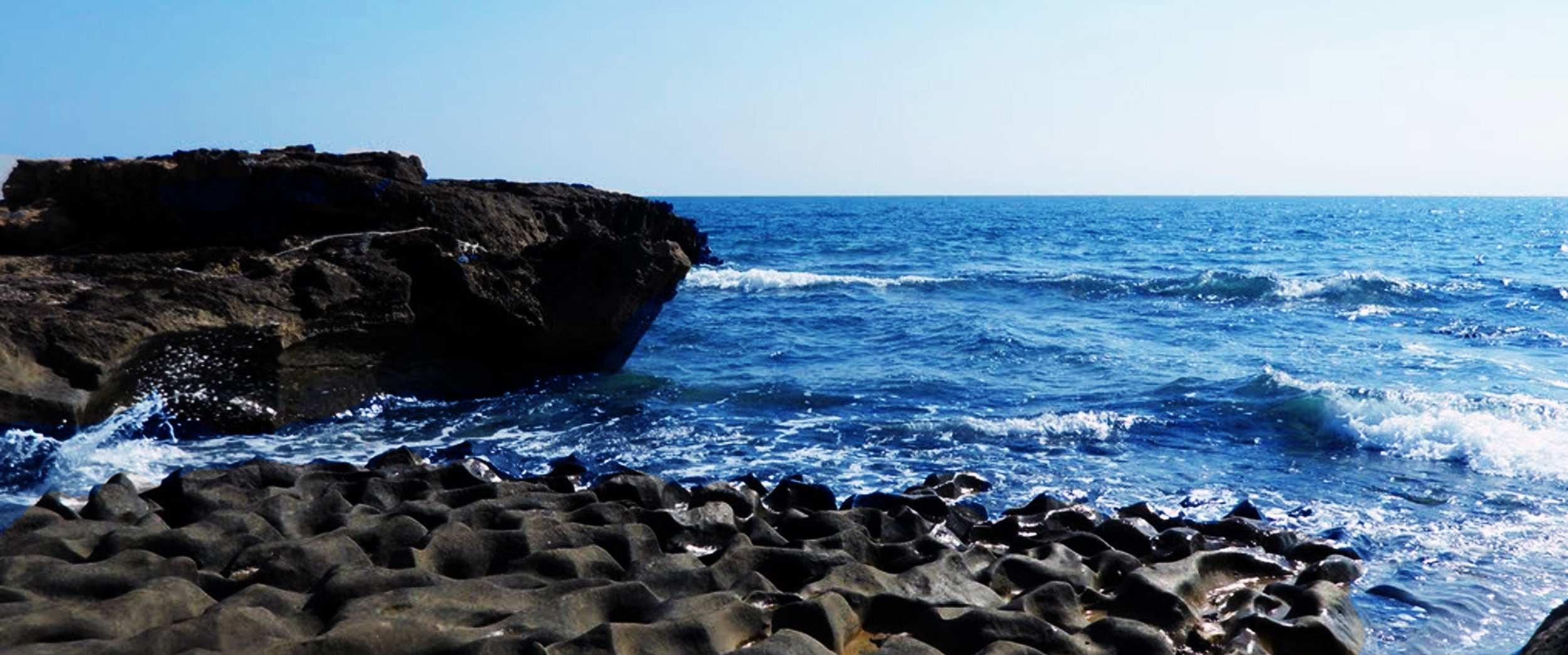 جزیره لارک