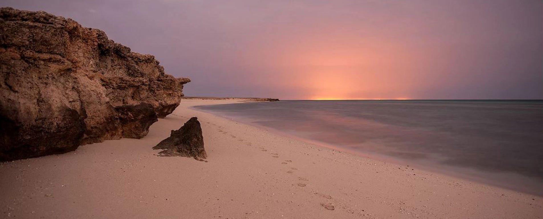 جزیرۀ هندورابی