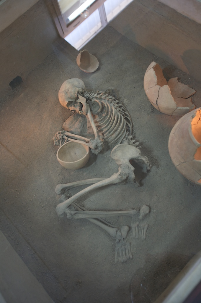 همدان - مجموعه موزه هگمتانه