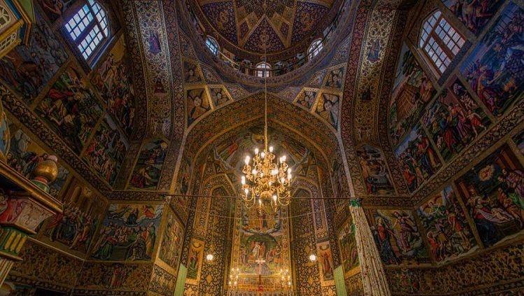 نصف جهان، شهر شیخ بهایی، اصفهان باشکوه
