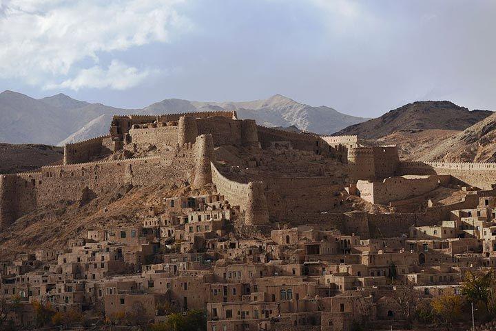بیرجنَد؛ شهر شرقی ایران، مرکز استان خراسان جنوبی