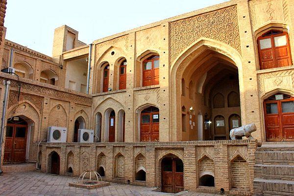 دزفول؛ شهر زیبای استان خوزستان، شهر استقامت وپایتخت مقاومت ایران