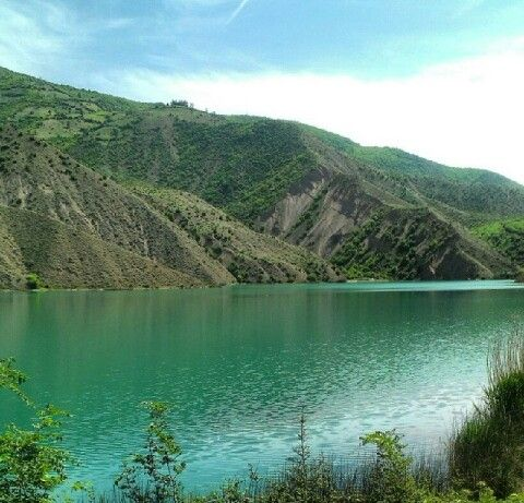 دریاچه ولشت ، کلاردشت