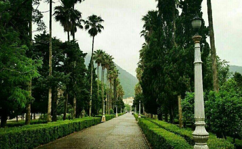 بلوار کازینو؛ جاذبۀ گردشگری رامسر (عروس شهرهای ایران)