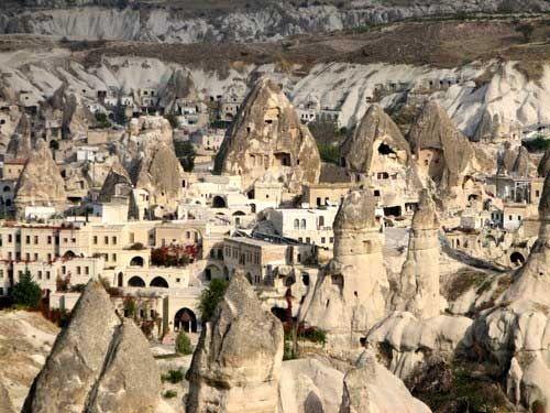 تبریز، روستای کندوان