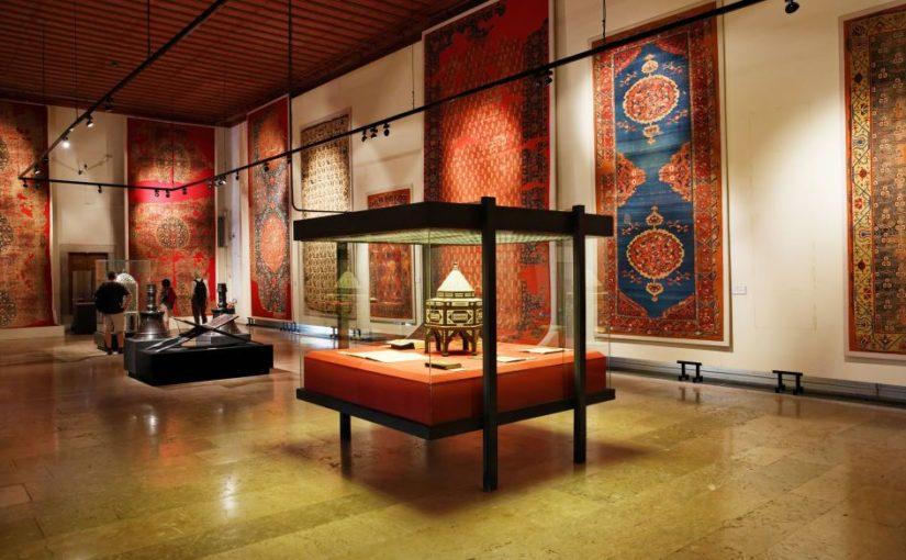 میراث فرهنگی؛ زنده کنندۀ یاد و خاطرۀ گذشتگان