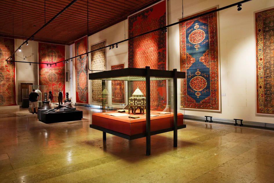 نمایشگاه بین المللی تخصصی نگهداری و بازسازی میراث فرهنگی و تجهیزات موزه شهرآفتاب در نمایشگاه بین المللی شهرآفتاب