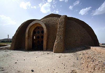 خانه ملاصدرا کهک قم