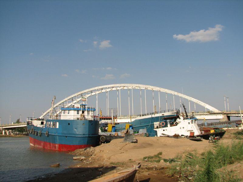 پل خرمشهر