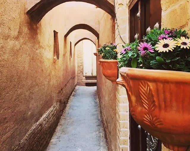 کوچۀ قهر و آشتی در سه شهر: شیراز، یزد و بوشهر