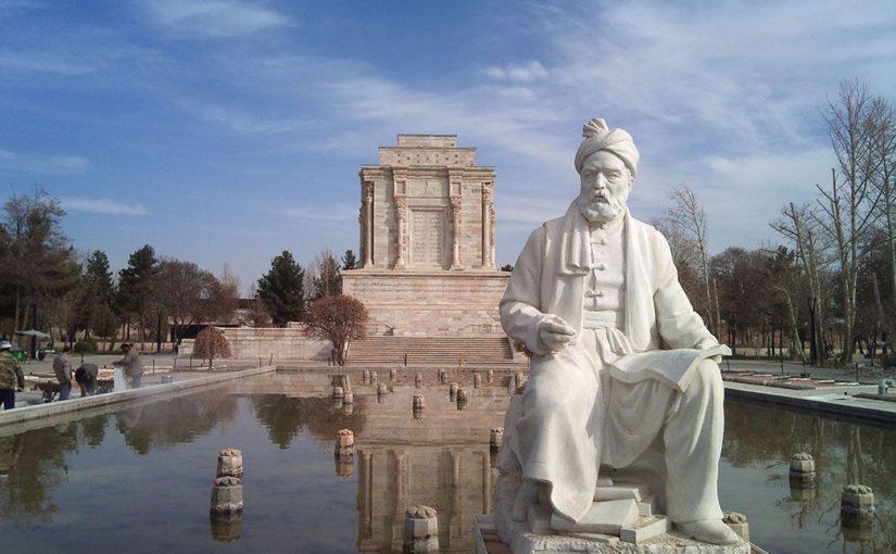 استاد بزرگ بیبدیل حکیم ابوالقاسم منصور بن حسن فردوسی طوسی