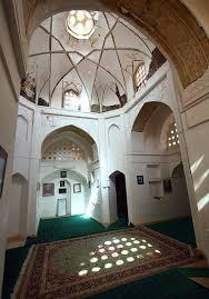 خانه ملاصدرا در کهک قم