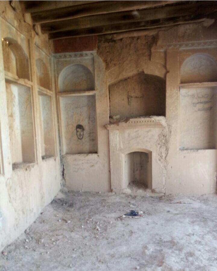 خانۀ منتسب به فردوسی در روستای پاژ