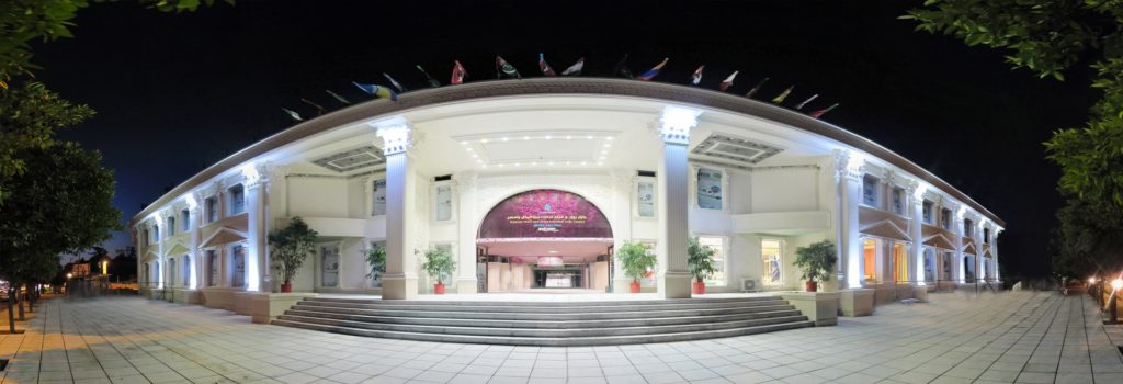 مرکز خرید آرامش در رامسر