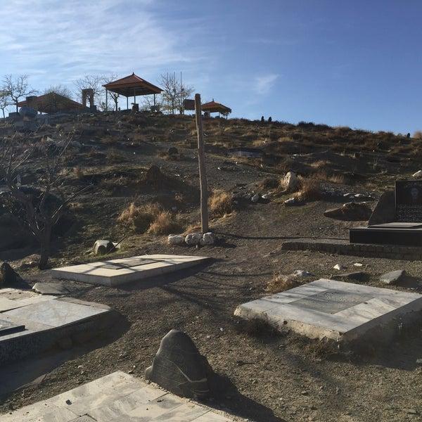 قبرستان جاغرق