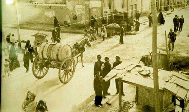 محله های قدیم تهران؛ سنگلاج، چاله میدان، عودلاجان