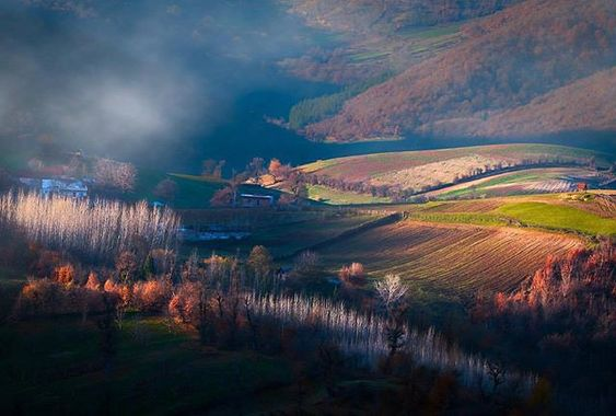 چورت ؛ دریاچهای زیبا و چشم نواز در استان مازندران