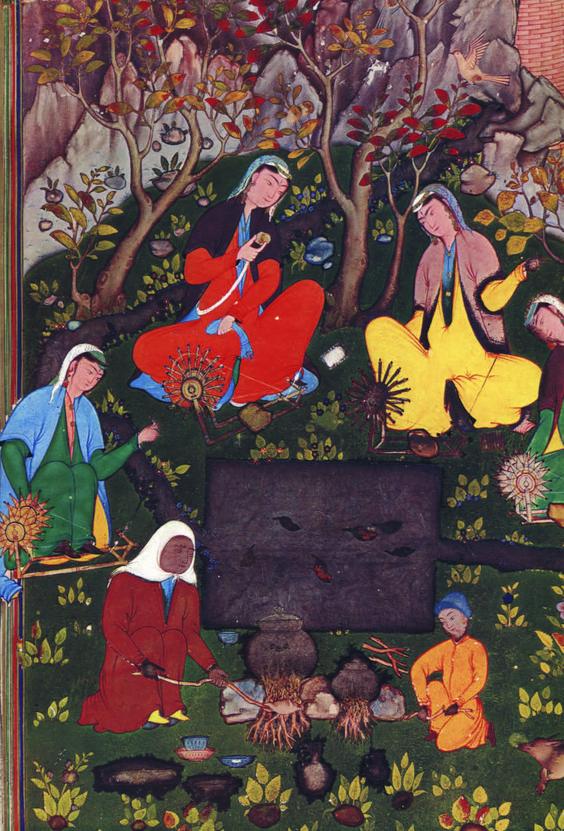 میزبانی ایرانی