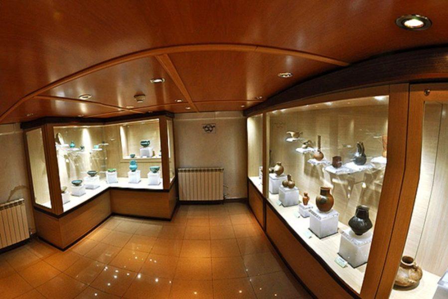 موزه رشت