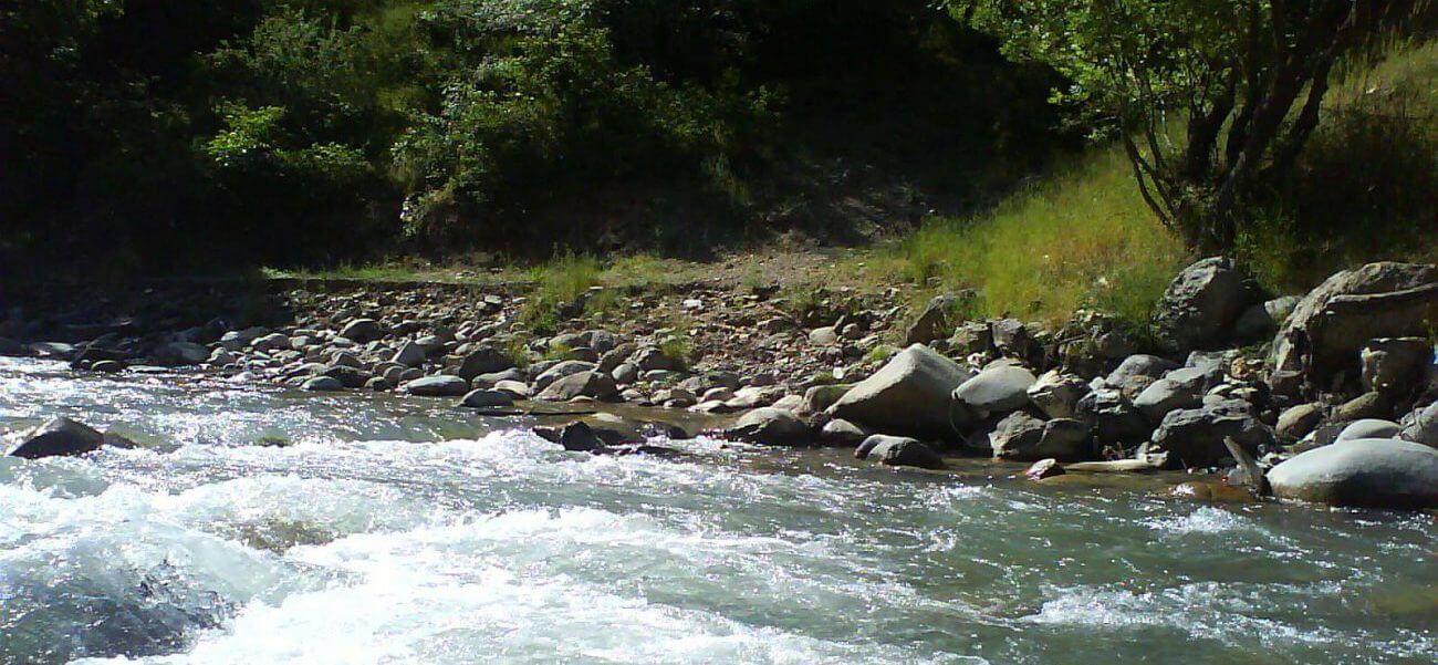 رودخانۀ کردان