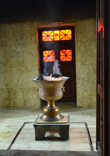 آتش ۱۵۰۰ ساله بهرام
