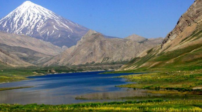 جاذبههای گردشگری تهران