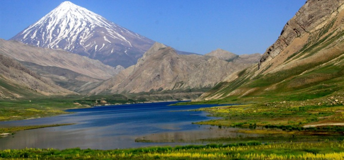 جاهای دیدنی تهران ؛ سفری پر ماجرا به قلب ایران