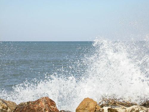 سواحل صخرهای کیش