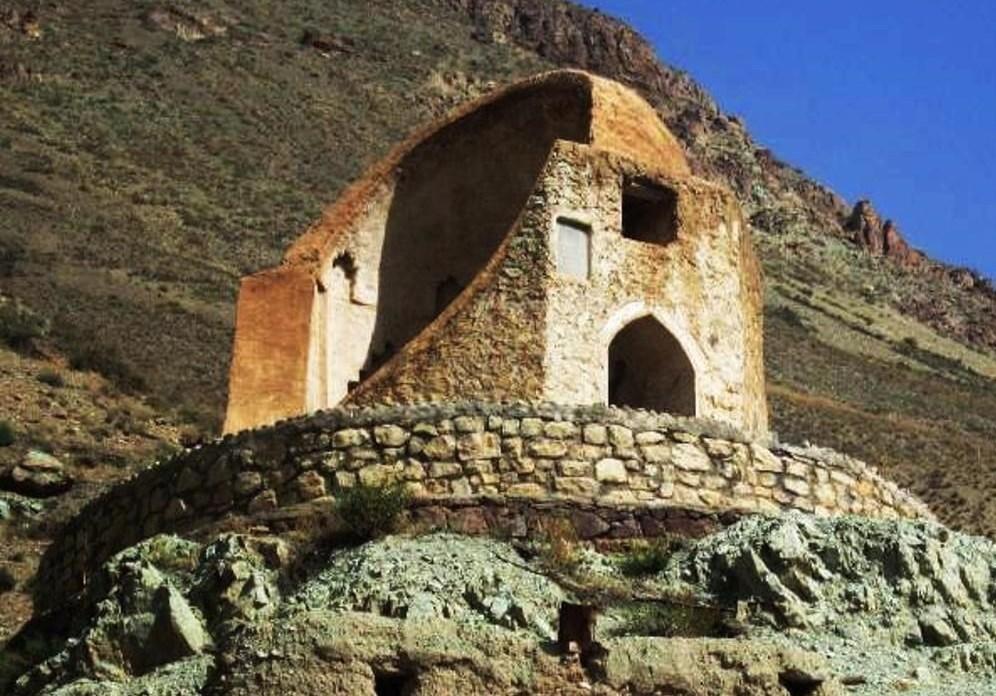 روستای زرین دشت