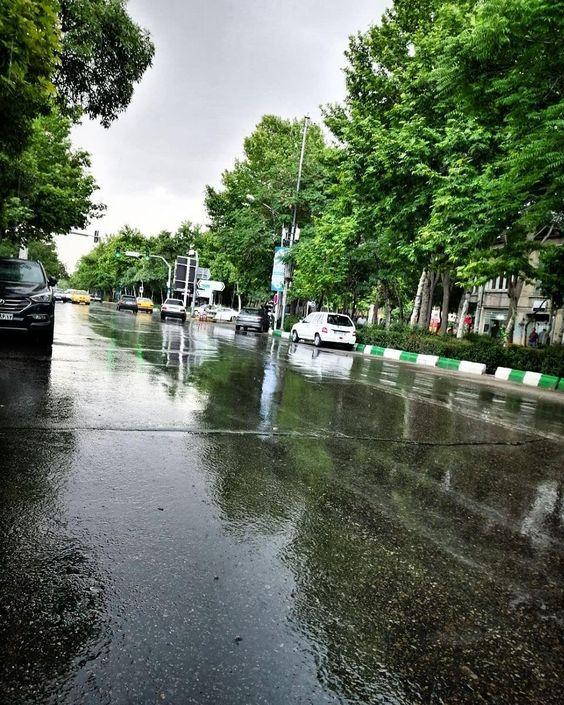 خیابان کوهسنگی خرداد 98