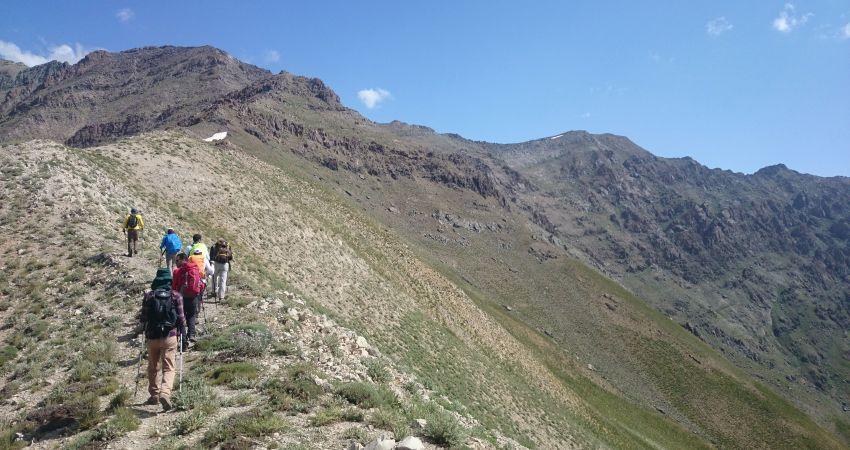 قله جان ستان