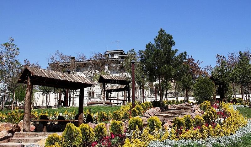 پارک ایرانزمین