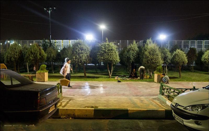 پارک بهمن