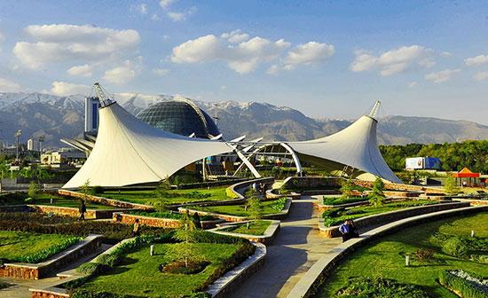 بوستان نوروز