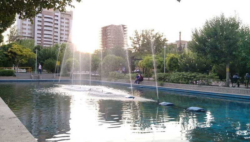 پارک هنرمندان