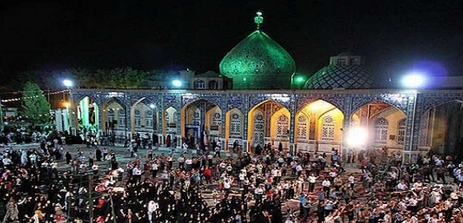 امامزاده سید جعفر