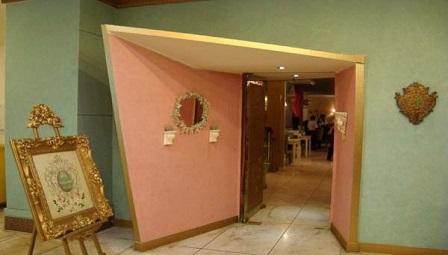 رستوران رویال استار