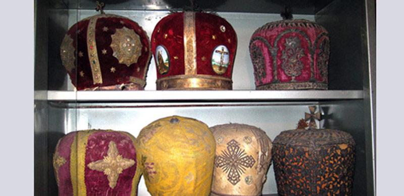 موزه ارامنه در شهر تبریز