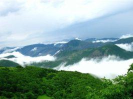 گرگان در استان گلستان زیبای جهان