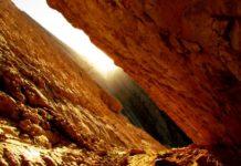 دره ارواح ایران کجاست؟