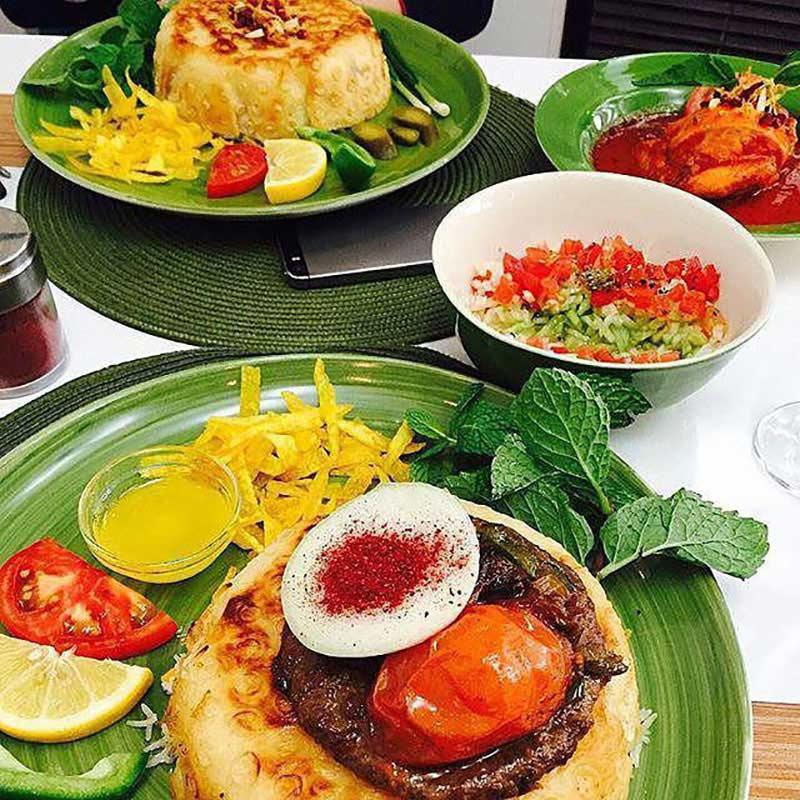 رستورانهای ناب در شهر تبریز؛ جاذبههای گردشگری خوشمزه