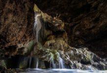 آبشار ارتکند، بهشتی در حوالی مشهد