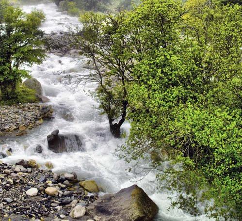 رودخانه سردآبرود