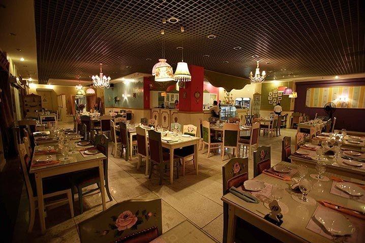 رستوران پایاب کیش، تجربهای جذاب و منحصر به فرد