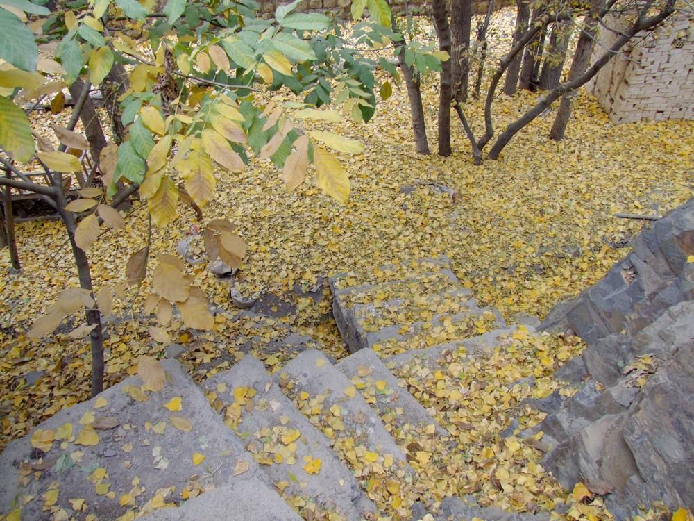 2- روستای خادر، روستایی تاریخی و دیدنی در حوالی شهر مشهد
