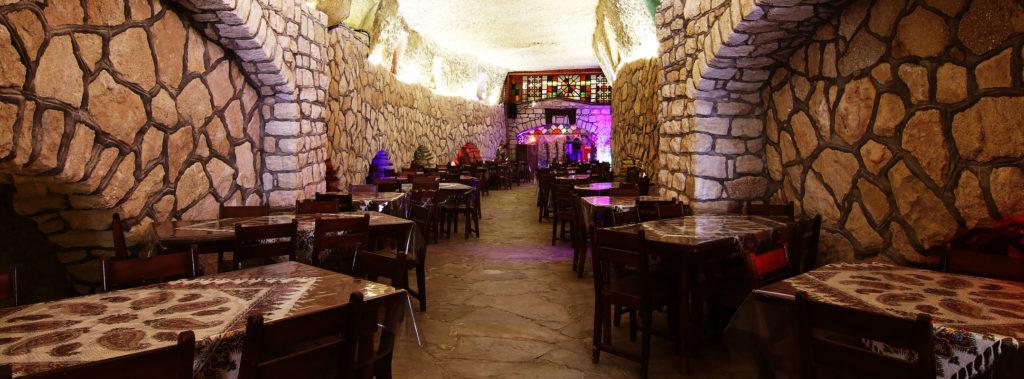 رستوران پایاب کیش