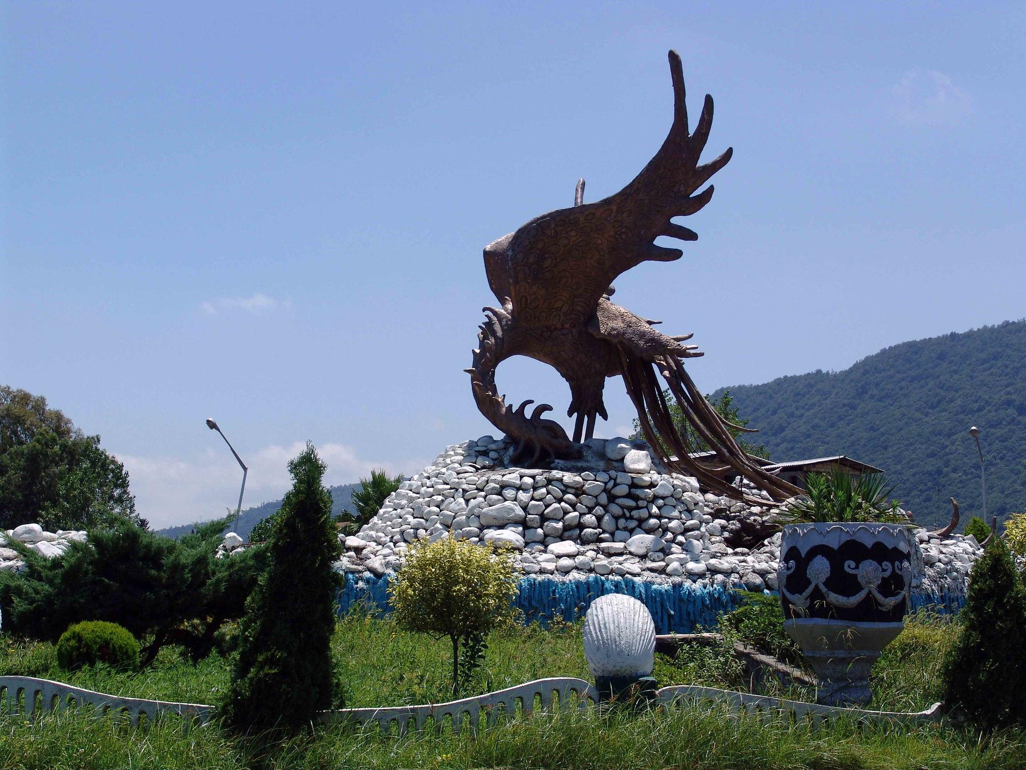 جاهای دیدنی رامسر ؛ مقصدی رؤیایی مخصوص گردشگران پرنشاط